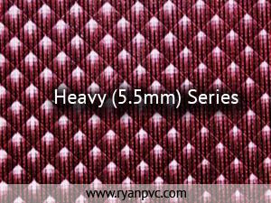 Heavy (5.5mm) Series